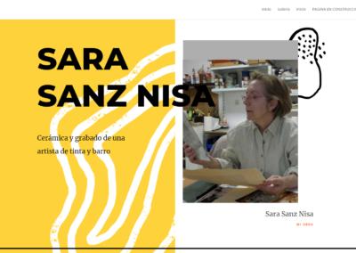 Sara Sanz Nisa